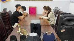 Nhóm nam nữ thản nhiên 'mở tiệc ma túy' trong chung cư ở Đà Nẵng bất chấp dịch bệnh
