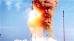 Toan tính của Mỹ khi ICBM phóng hỏng được công khai