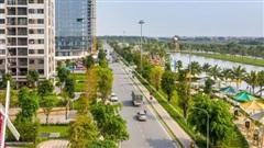 Xu hướng bất động sản tương lai - 'đô thị trong đô thị'