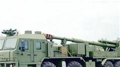 Nga tạo nên cuộc cách mạng với pháo Malva