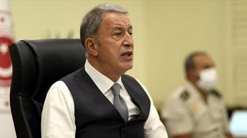 Thổ Nhĩ Kỳ tuyên bố tiêu diệt 1.070 phần tử khủng bố, 1 thủ lĩnh cấp cao PKK ở Iraq và Syria
