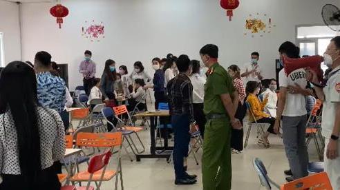 Đà Nẵng: Công ty đa cấp tụ tập đông người bất chấp mùa dịch, bị phạt 30 triệu đồng