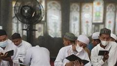 Indonesia kéo dài lệnh hạn chế hoạt động cộng đồng tại 30 tỉnh