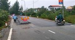 Đề xuất bố trí sớm 980 tỷ đồng nâng cấp Quốc lộ 49 qua Thừa Thiên Huế