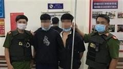 Đà Nẵng: Cảnh sát nổ súng trấn áp nhóm thiếu niên mang dao đi hỗn chiến