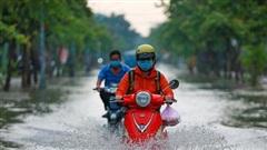 TP.HCM: Đầu tư hơn 8.000 tỷ đồng cho các dự án chống ngập