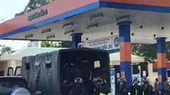Đồng Nai: Bắt khẩn cấp chủ một doanh nghiệp kinh doanh xăng dầu ở TP. Biên Hòa
