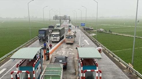Từ 1/6, thu phí BOT đường tránh Đông Hưng Quốc lộ 10 tỉnh Thái Bình