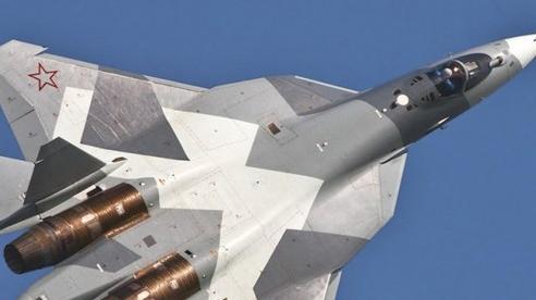 Nga có thể dùng Su-57 làm chiến đấu cơ trên tàu sân bay