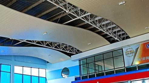 Hơn 1.200 tỷ đồng xây nhà ga mới tại sân bay Đồng Hới