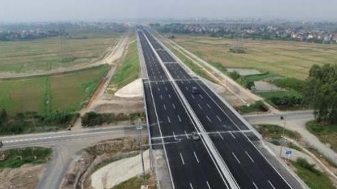 Gần 16.000 tỷ đồng đầu tư dự án cao tốc TP.HCM – Mộc Bài