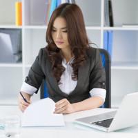 Bạn có phù hợp với công việc kế toán?