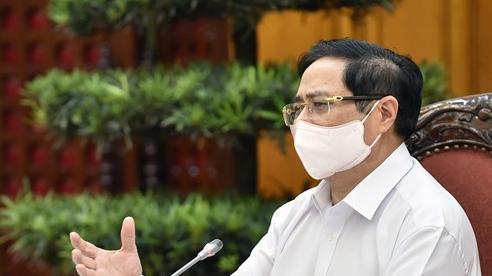 Thủ tướng Phạm Minh Chính: Nông dân phải là trung tâm, nông thôn là nền tảng và nông nghiệp là động lực