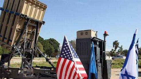Tổng thống Biden cam kết giúp Iron Dome tăng sức mạnh