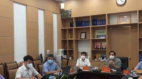 Bệnh nhân nặng gia tăng, bốn bệnh viện xin Hội chẩn quốc gia
