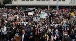 Sinh viên Australia bỏ học, xuống đường tuần hành