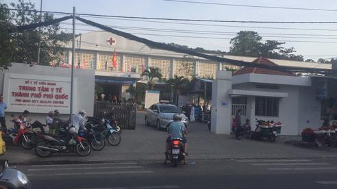 Trường hợp F1 ở Phú Quốc có kết quả âm tính lần đầu với SARS-CoV-2