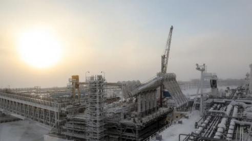 Chuyên gia: Căng thẳng có thể gia tăng khi Trung Quốc tìm kiếm vai trò lớn hơn ở Bắc Cực