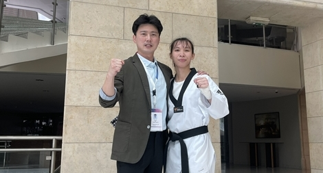 Taekwondo Việt Nam giành thêm vé dự Olympic Tokyo
