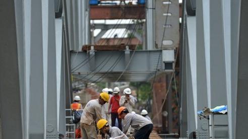 Hoàn thành ký hợp đồng quản lý, bảo trì hạ tầng đường sắt trước 24/5