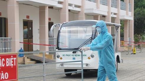 Hà Nội: Ca nghi mắc Covid-19 mới ở Thạch Thất có thể lây từ khu cách ly của Bệnh viện huyện