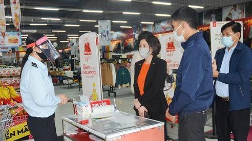 Ngành Y tế Hà Nội chủ động mọi giải pháp bảo đảm an toàn cho ngày bầu cử