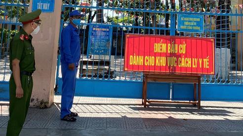 Đà Nẵng: Một cán bộ công an phường mắc Covid-19