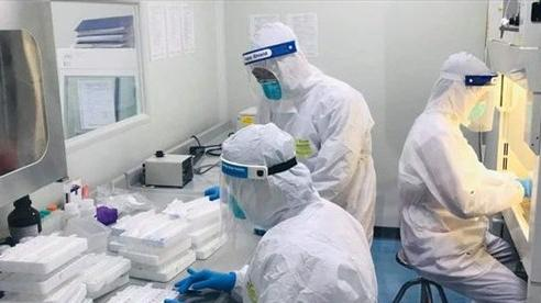 2 cha con có kháng thể SARS-CoV-2, nghi từng mắc bệnh nhưng tự khỏi