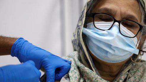 Các nước giàu cam kết chấm dứt tình trạng bất bình đẳng vaccine