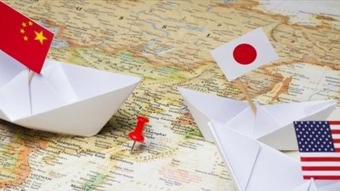 Nhật Bản dẫn đầu 'cường quốc tầm trung' trong định hình tương lai châu Á *
