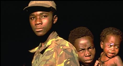 Cuộc sống sau chiến tranh của lính trẻ em ở châu Phi