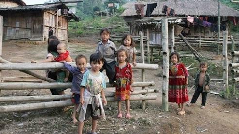 Quy định về chuẩn hộ nghèo, hộ cận nghèo, hộ có mức sống trung bình