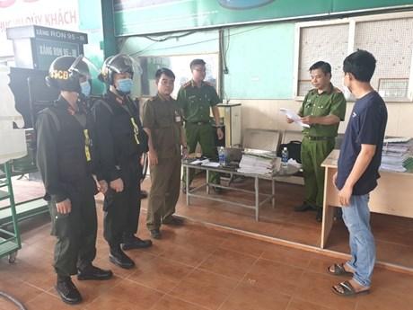 Bầu cử QH và HĐND: Một ứng viên đại biểu HĐND xã ở Đồng Nai bị xóa tên