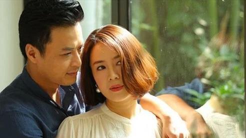 Sau Minh - Hoàng, Ngọc - Trí, đến lượt Châu - Kiên hôn nhau ở tập cuối Hướng dương ngược nắng?