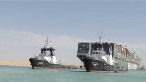 Ai Cập bác đơn kháng cáo của chủ tàu Ever Given