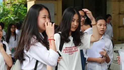 Hà Nội công bố lượng học sinh đăng ký thi vào lớp 10 chuyên năm 2021-2022