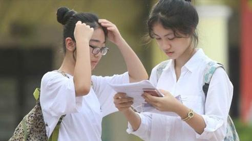 Công bố thí sinh đăng ký NV1 vào 4 trường THPT chuyên ở Hà Nội