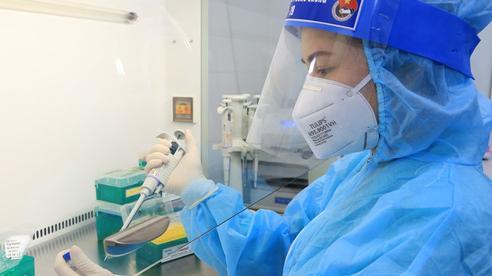 Một công dân Nghệ An nhận kết quả dương tính SARS-CoV-2 ở bên Lào, địa phương khẩn trương truy vết
