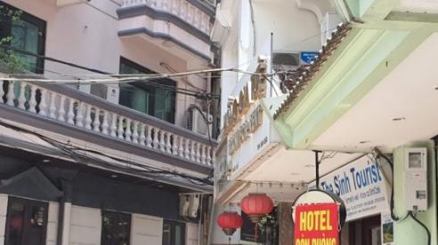 Khách sạn 3 sao cho thuê theo tháng, giá rẻ như nhà trọ bình dân
