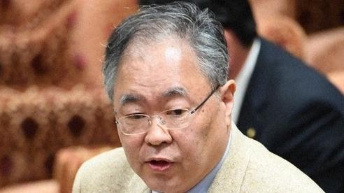 Lý do cố vấn của Thủ tướng Nhật Bản Suga Yoshihide từ chức