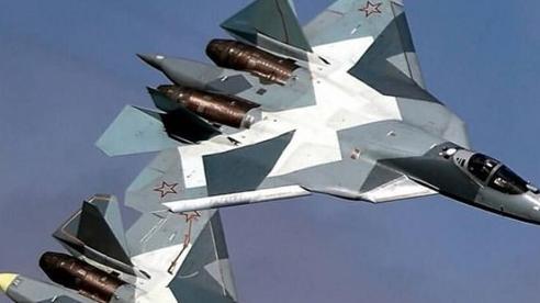 Nga bắt đầu chế tạo máy bay chiến đấu một động cơ thế hệ thứ năm