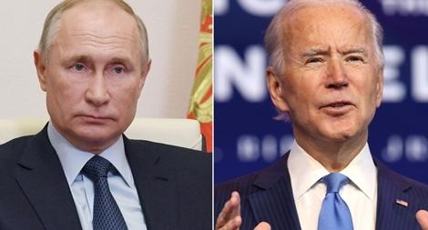 Kremlin thông báo thời gian, địa điểm thượng đỉnh Nga - Mỹ