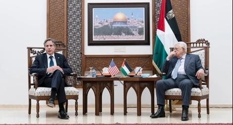Mỹ sắp mở lại lãnh sự quán tại Jerusalem