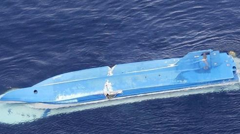 Tàu cá Nhật Bản va chạm với tàu Nga, 3 người thiệt mạng
