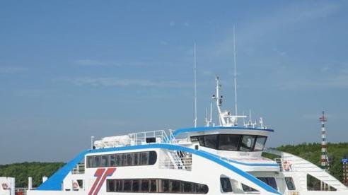 TP.HCM khuyến khích các nhà đầu tư phát triển du lịch đường thủy