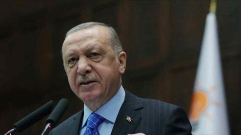 Sau một năm sóng gió, Tổng thống Thổ Nhĩ Kỳ 'gửi niềm tin' vào cuộc gặp với Tổng thống Mỹ Biden