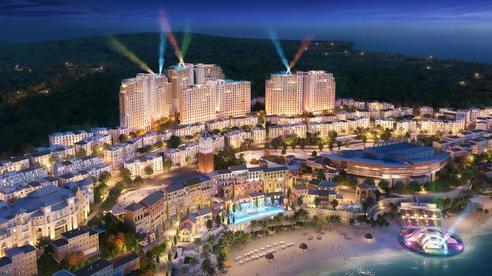 Nghỉ dưỡng lý tưởng tại căn hộ The Hill Sun Grand City Hillside Residence view biển Phú Quốc