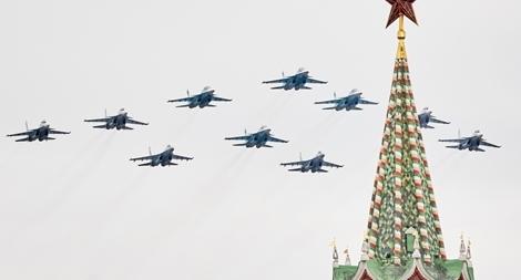 Nga phát triển chiến đấu cơ tàng hình siêu thanh khác Su-57