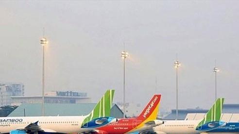 Cấm vận chuyển có thời hạn 2 hành khách vi phạm quy định về an ninh hàng không