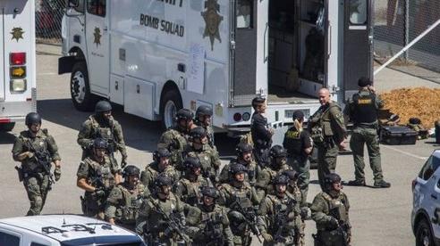 Mỹ: Xả súng vào đồng nghiệp, 9 người thiệt mạng